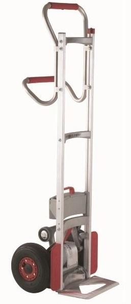 Magliner Sal Uni Handle Liftkar Electric Hand Truck Stair Climber