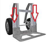 Wheel Guards:
