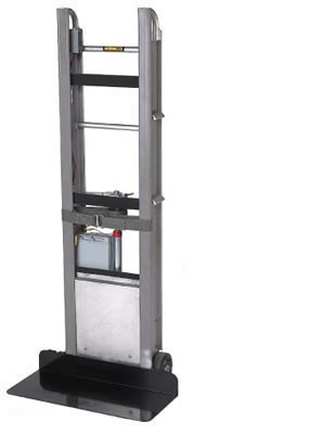 wesco stairking stair climbing hand truck
