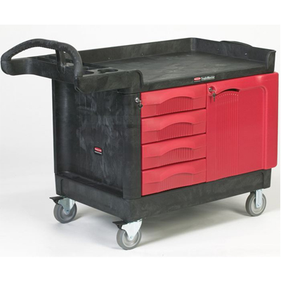 Cabinet and Drawer Carts