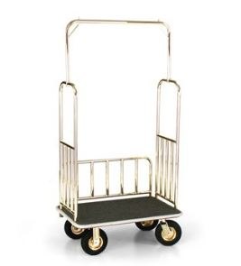 3b26f3a37cd0 Bellman Cart, Bell Carts, Hotel Luggage Carts On Sale