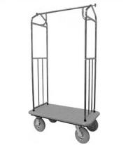 Economy Bellman Carts $399-$1000