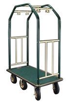 Custom Design Bell Man Carts