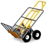 Inflatables Hand Trucks