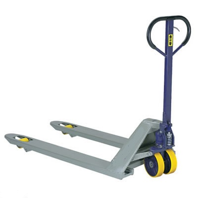 Heavy Duty Pallet Jacks