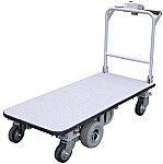 Motorized Platform Carts