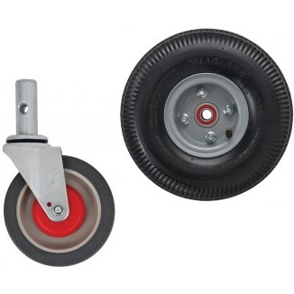 Replacemnent Wheels & Casters