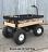 """Sandhopper Motorized Beach Wagon 30"""" x 54"""" thumbnail"""