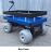 """Sandhopper Motorized Beach Wagon 34"""" x 48"""" thumbnail"""