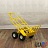 Multi Mover Hand Truck For Inflatables thumbnail