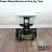 Power Wheel Barrow with 10 Cubic Foot Dump Hopper thumbnail