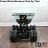 4 Wheel Power Drive and Dump Wheel Barrow - 8 Cubic Foot thumbnail