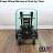 Power Drive and Dump Wheel Barrow with 10 Cubic Foot Dump Hopper thumbnail