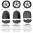 Magliner Gemini Senior Convertible Hand Truck  thumbnail