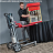 """Magliner LiftPlus Lite Electric Stacker Hand Truck - 33"""" thumbnail"""
