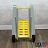 Mantis X Tent and Table Hand Truck thumbnail
