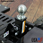 Electric Drive Dump Tray Cart with Platform  thumbnail