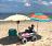 Extra Large Aluminum Beach and Fishing Cart thumbnail