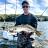 Seamule Floating Wade Fishing Cart thumbnail