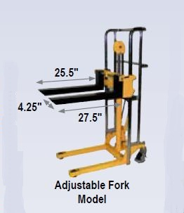 value lift truck