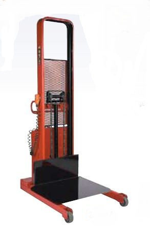 power platform stacker