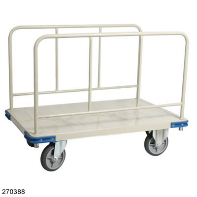 commercial panel cart