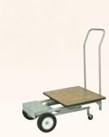 Folding Office Cart Tap Image To Zoom Photocopy Prev
