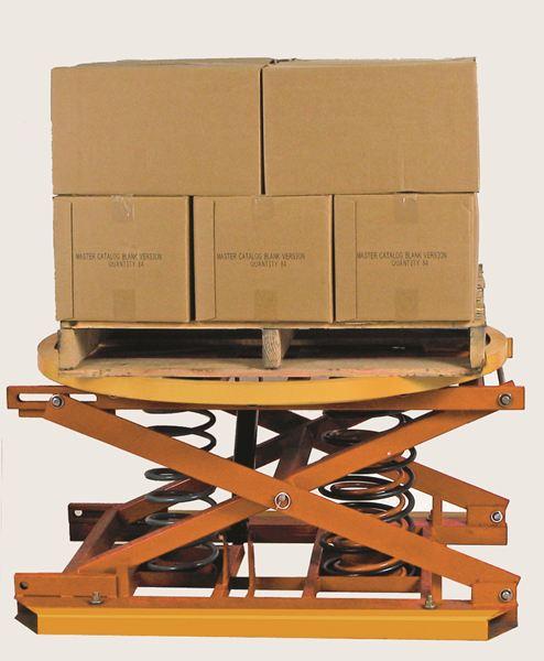 Wesco Pallet Leveler-Skid Positioner 2