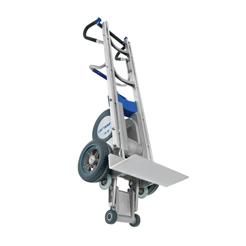 Electric Heavy Duty Stair Climber Hand Truck