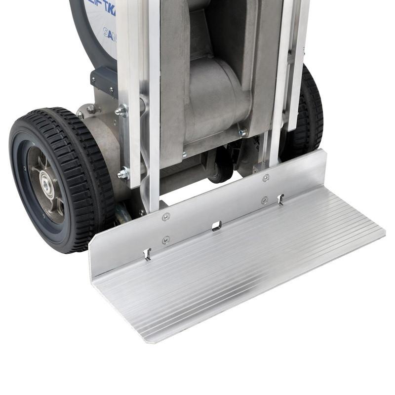Electric Heavy Duty Stair Climber Hand Truck-Handtrucks2go.com