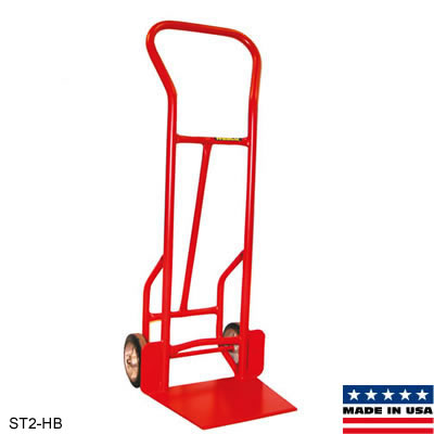 shovel nose heavy duty hand truck