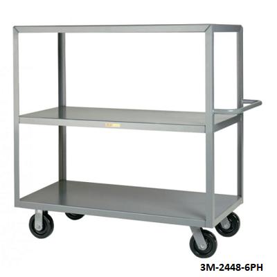 3-Shelf Storage Truck 2