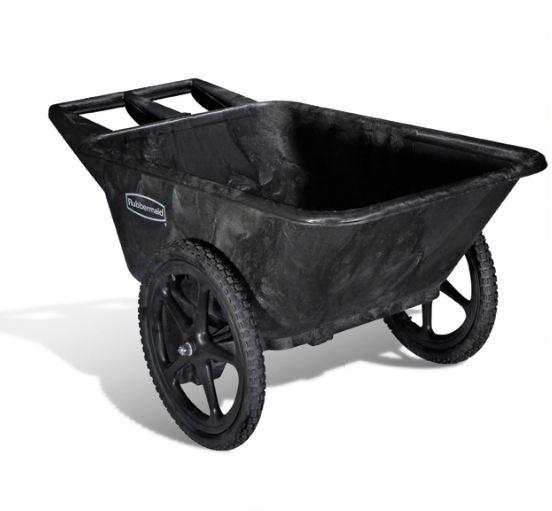 rubbermaid big wheel garden cart-handtrucks2go.com