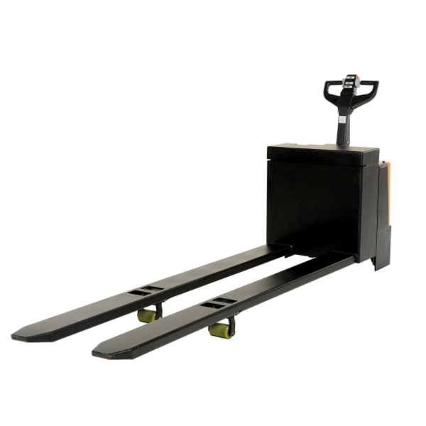 8 Foot Electric Pallet Truck 1