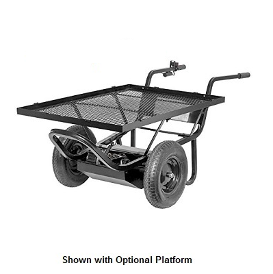 Economy Electric Wheelbarrow
