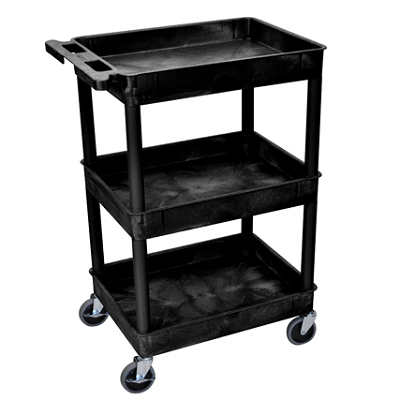 Custom Utility Cart 2