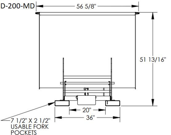 Osg Usa 1400104000 3-48 0 Fl H5 HSS-CO Forming Tap Bright