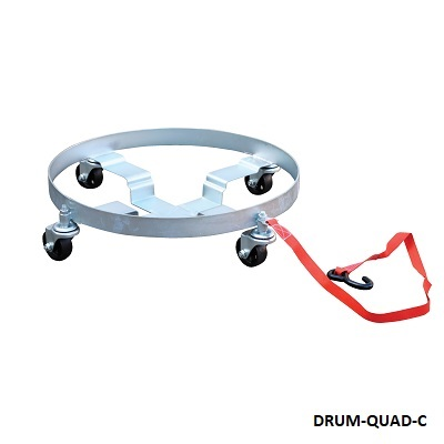 Drum Dolly 3
