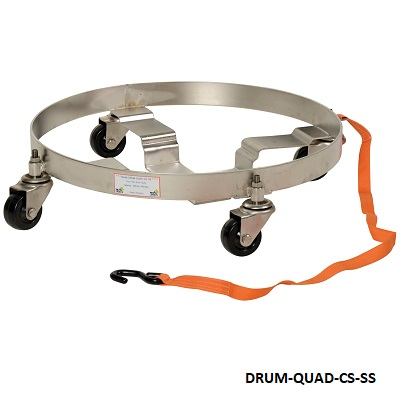 Drum Dolly 4