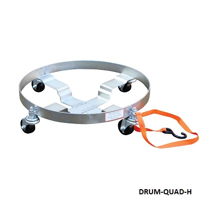 Drum Dolly 5