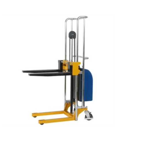 Electric Value Lift Stacker