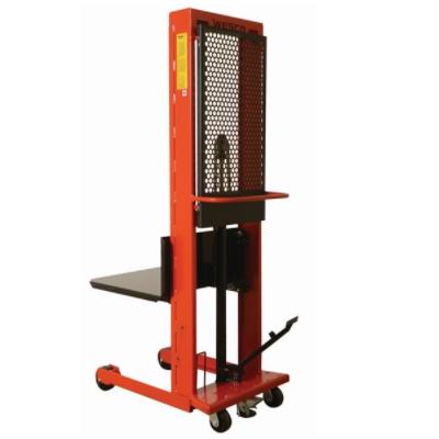 Hydraulic Stacker 1