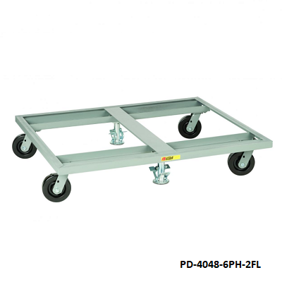 Little Giant Steel Pallet Dollies 1