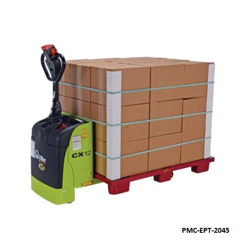 Vestil Pramac Electric Pallet Truck 4
