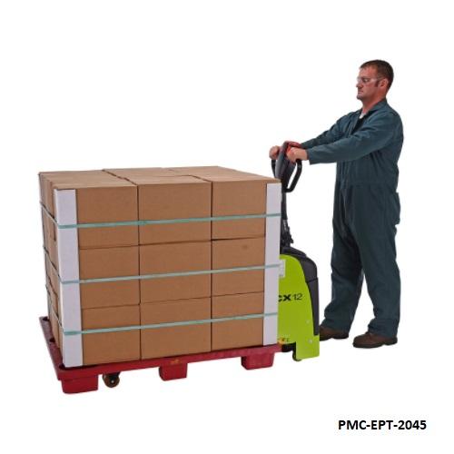 Vestil Pramac Electric Pallet Truck 5