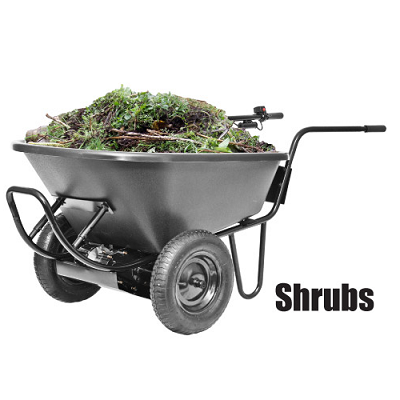 Powered Wheelbarrow 2