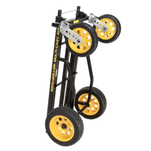 RockNRoller Cart
