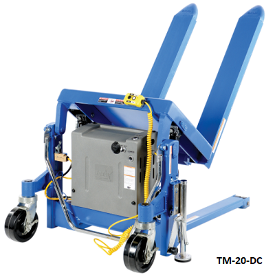 Electric Pallet Tilter Lift