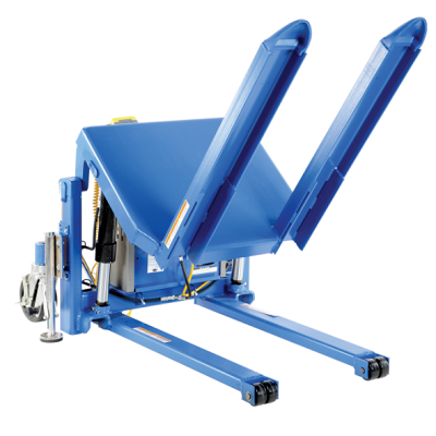 Electric Pallet Tilter Lift 2