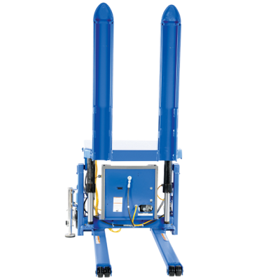Electric Pallet Tilter Lift 5